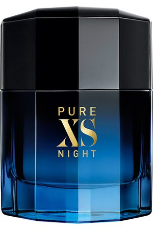 Paco rabanne Pure XS Night EDP Masculino 100ml único