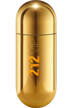 Carolina Herrera Mulher Perfumes - Perfume 212 vip feminino eau de parfum 80ml