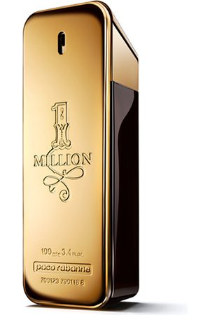 Paco rabanne Perfume 1 million masculino eau de toilette 100ml