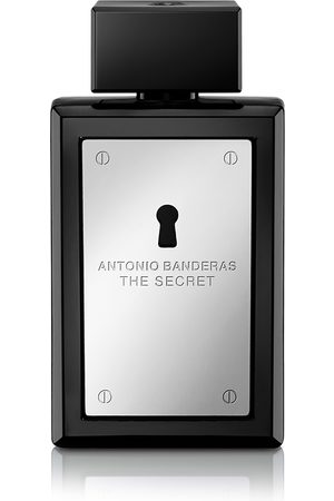 Antonio Banderas Perfume the secret masculino eau de toilette 100ml