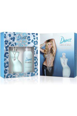 Shakira Kit dance diamonds edt 80ml + deo 150ml fem feminino