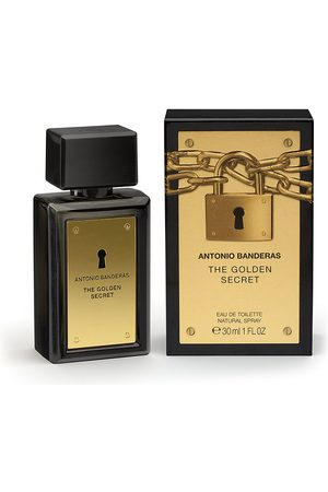 Antonio Banderas Perfume the golden secret masculino eau de toilette 30ml
