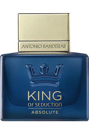 Antonio Banderas Perfume king of seduction absolute masculino eau de toilette 50ml