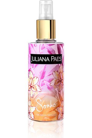 Juliana Paes Perfume sonho feminino body mist 200ml