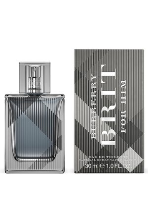 Burberry Perfume brit for men masculino eau de toilette 30ml