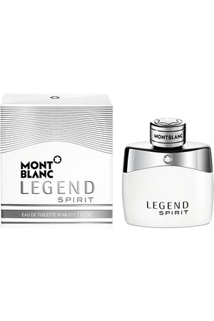 Mont Blanc Perfume Legend Spirit Masculino Eau de Toilette - 50ml