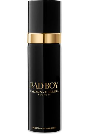 Carolina Herrera Perfume bad boy masculino desodorante 100ml