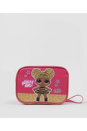 LOL Surprise Menina Bolsas & Malas - Bolsa Infantil Estampada Pink