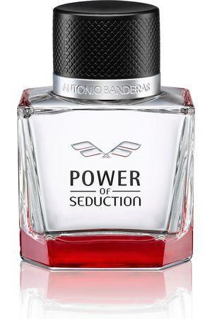 Antonio Banderas Perfume power of seduction masculino eau de toilette 100ml