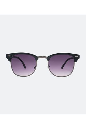 Cubus Óculos de Sol Feminino Quadrado       U