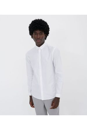 Request Camisa Manga Longa Lisa Maquinetada | | | G