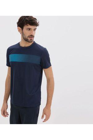 Get Over Camiseta Esportiva com Estampa Frontal | | | G