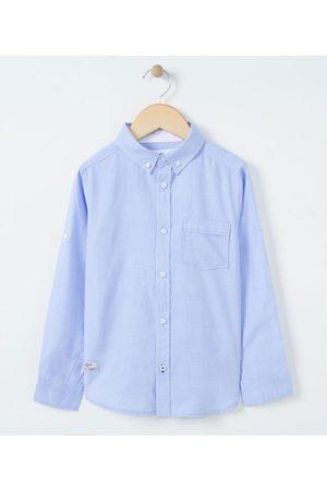 Fuzarka (5 a 14 anos) Camisa Infantil Básica - Tam 4 a 14       9-10
