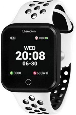 Champion Relógio Unissex CH50006K Smart Watch | | | U