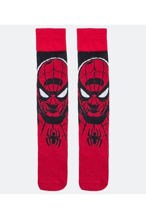 Marvel Meia Masculina Homem Aranha | | | U