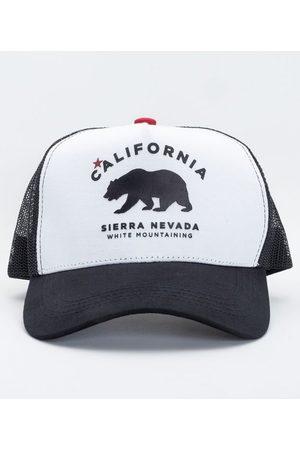 Viko Boné Estampa Califórnia | | | U