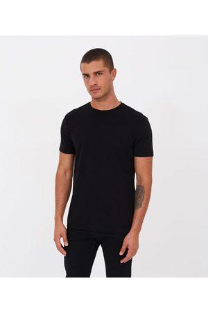 Request Camiseta Slim Canelada       G