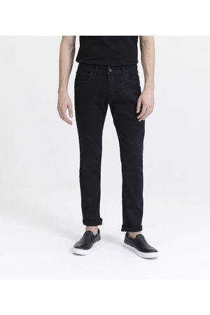 Request Calça Skinny em Jeans | | | 46