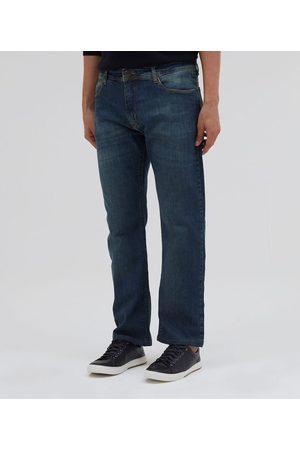 Marfinno Calça Reta em Jeans | | | 44