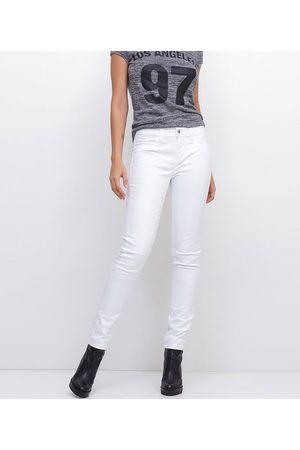 Blue Steel Calça Skinny Feminina em Sarja | | | 36