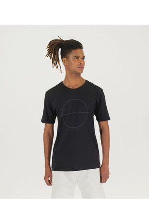 Ripping Camiseta Estampa Onda Minimalista Summerland | | | P