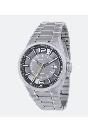 Orient Relógio Masculino MBSS1314-GFSX Analógico 5ATM | | U