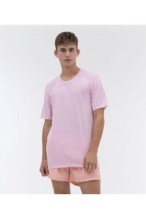 Ripping Camiseta Básica Lisa Benetton | | | M