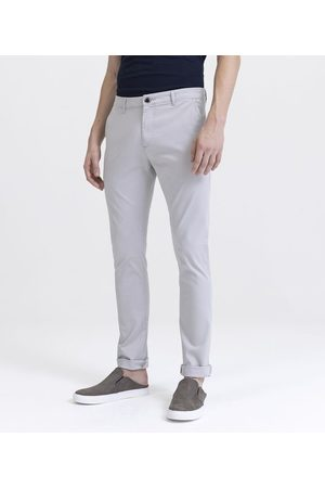 Request Calça Skinny em Sarja | | médio | 46