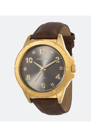 Mondaine Relógio Masculino 76676GPMVDH3K Analógico 3ATM | | Multicores | U