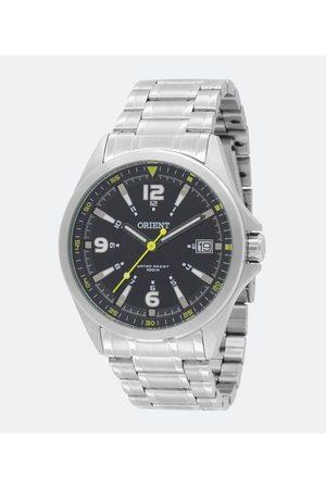 Orient Homem Pulseiras - Relógio Masculino MBSS1270 P2SX Analógico 5 ATM | | | U