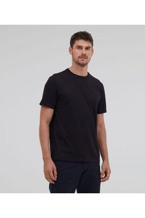 Marfinno Camiseta Comfort em Algodão Peruano Lisa | | | P