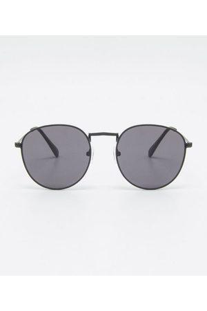 Cubus Óculos de Sol Feminino Redondo | | | U