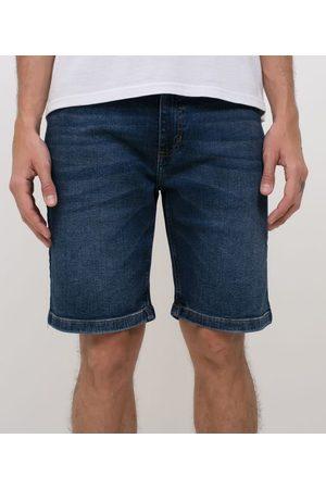 Blue Steel Bermuda em Jeans | | | 38
