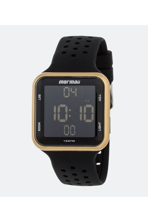 Mormaii Relógio Unissex MO6600/8D Digital 10ATM | | U