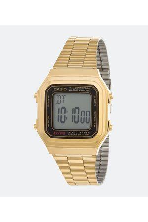 Casio Relógio Unissex Vintage A178WGA 1ADF Digital | | | U