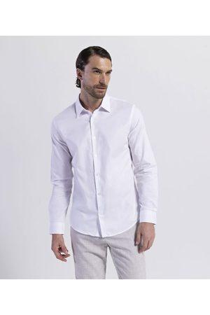 Preston Field Camisa Manga Longa Tradicional Slim Fit | | | 02