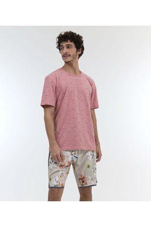 Ripping Camiseta Estampa Mini Ondas | | | P