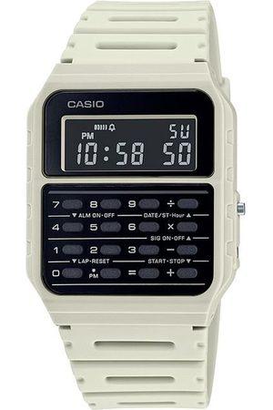 Casio Pulseiras - Relógio Unissex CA-53WF-8BDF-SC Digital | | | U