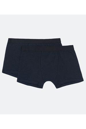 Accessories Men Kit com 2 Cuecas Boxers | | | P