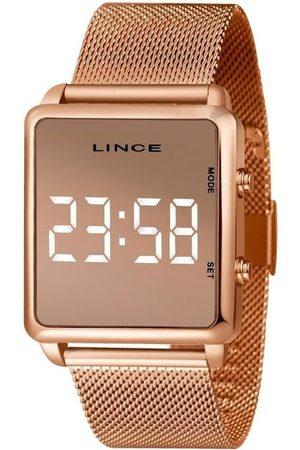 Lince Relógio Feminino MDR4619L-BXRX Digital | | | U