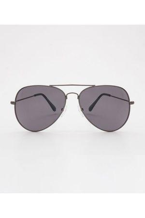 Accessories Homem Óculos de Sol - Óculos de Sol Masculino Aviador | | | U