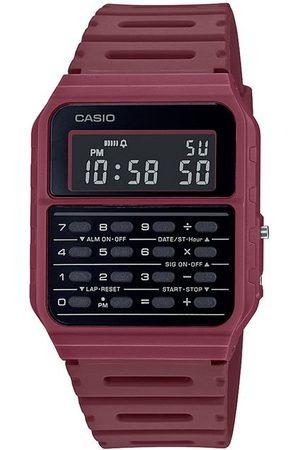 Casio Relógio Unissex CA-53WF-4BDF-SC Digital | | Bordo | U