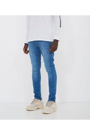 Blue Steel Calça Jeans Super Skinny Lisa | | | 36