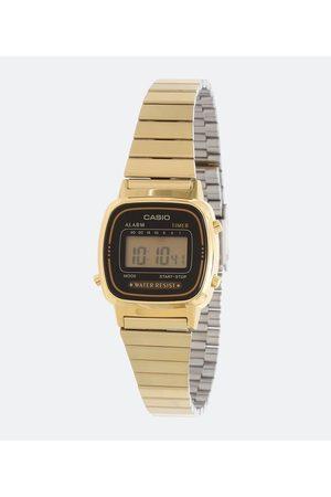 Casio Relógio Feminino Vintage LA670WGA 1DF Digital       U