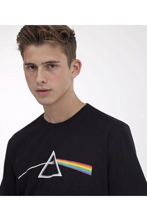 Pink Floyd Camiseta Comfort Fit Estampa Prism | | | EGG