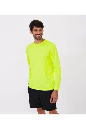 Get Over Camiseta Esportiva com Proteção UV       GG