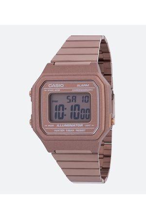 Casio Relógio Feminino Vintage B650WC-5ADF-BR Digital | | U