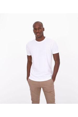 Request Camiseta Slim Canelada | | | M