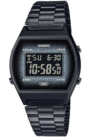 Casio Relógio Feminino B640WBG-1BDF Digital 5ATM | | | U