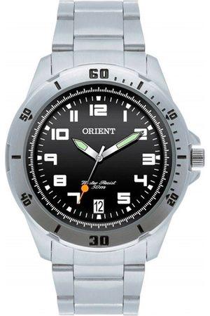 Orient Homem Pulseiras - Relógio Masculino MBSS1155 P2SX Analógico 5ATM | | | U